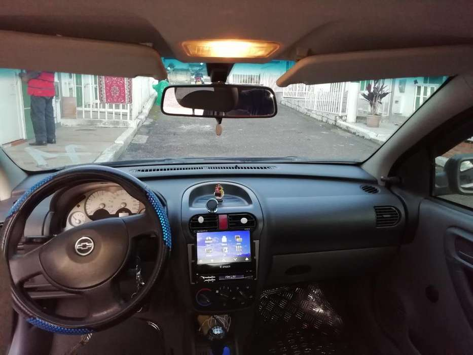 Chevrolet Otros Modelos 2005 - 180 km