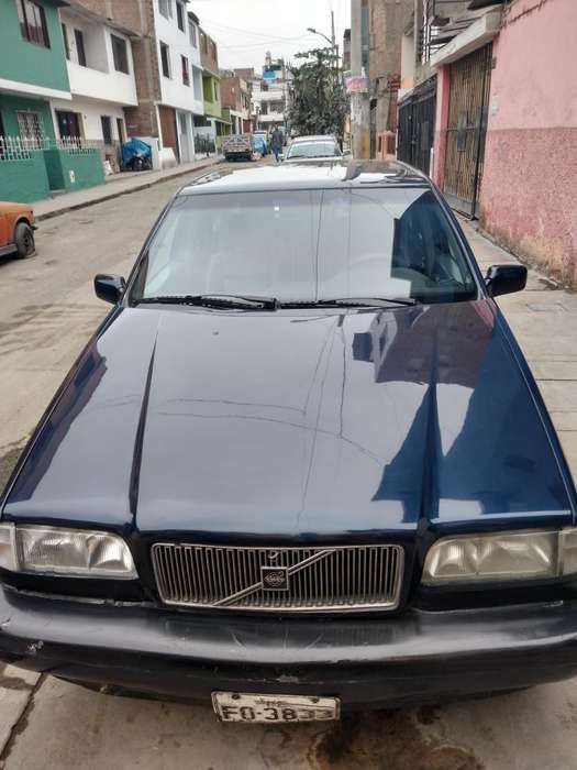 <strong>volvo</strong> 850 1994 - 170000 km