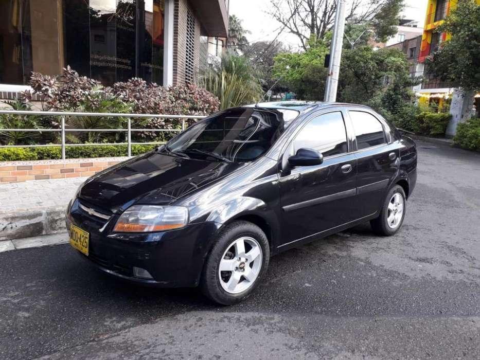Chevrolet Aveo 2010 - 97000 km