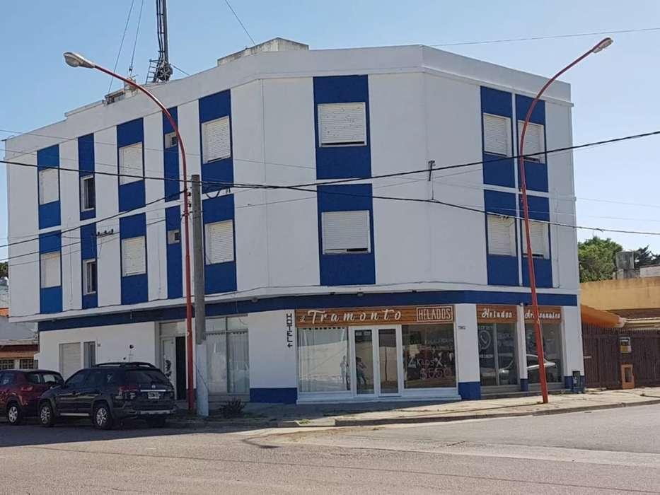 Hotel en Monte Hermoso, Oportunidad