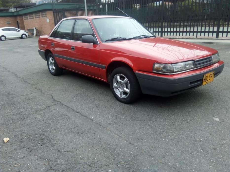 Mazda 626 1989 - 220000 km
