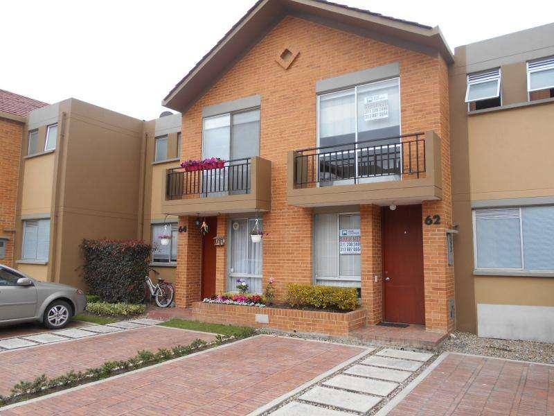 <strong>casa</strong> En Arriendo En Cajica Huertas De Cajica <strong>casa</strong> 62 Cod. ABIRE6055