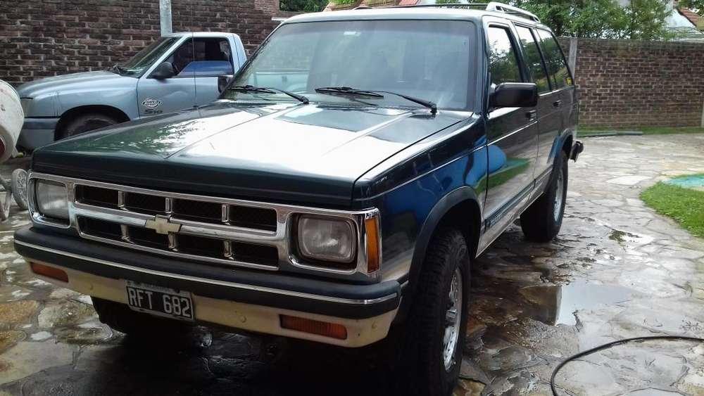 Chevrolet Blazer 1994 - 240000 km
