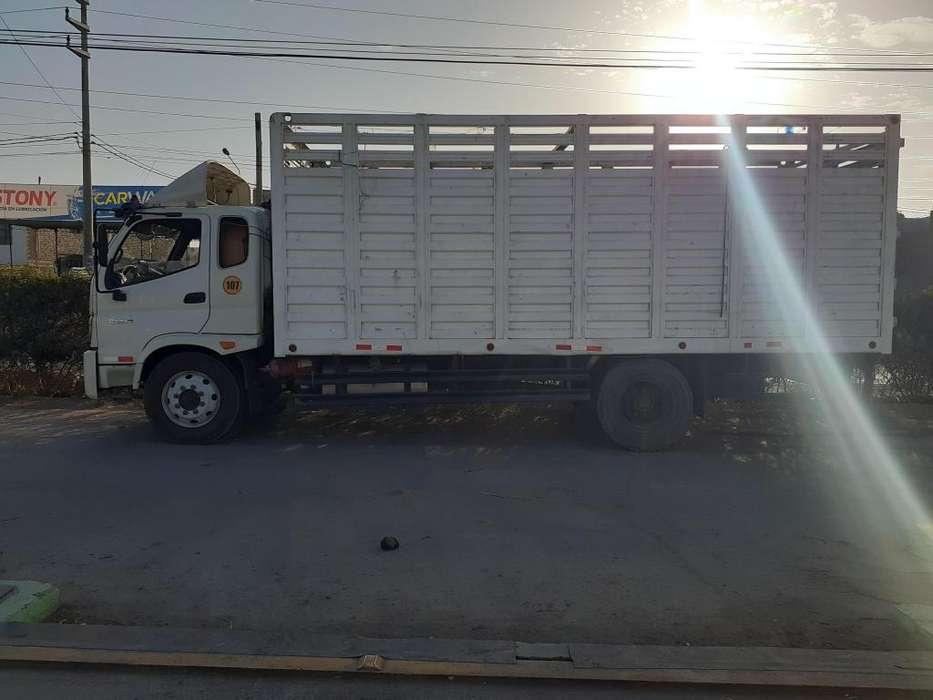 Lindo camion