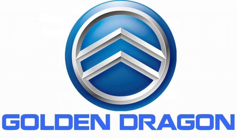 REPUESTOS FURGONETAS GOLDEN DRAGON DIESEL