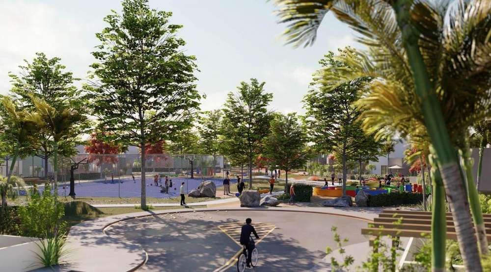 Urbanización Altos del Valle - Trujillo - Grupo Centenario
