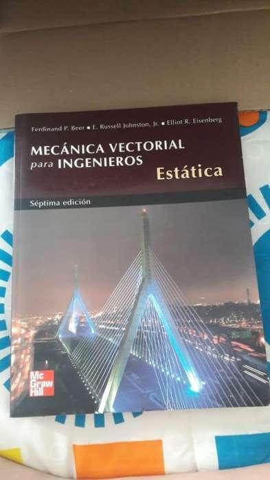 Mecánica vectorial para ingenieros Estática (séptima edición)