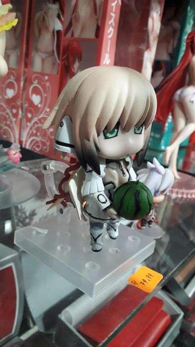 Figure Sora No Otoshimono