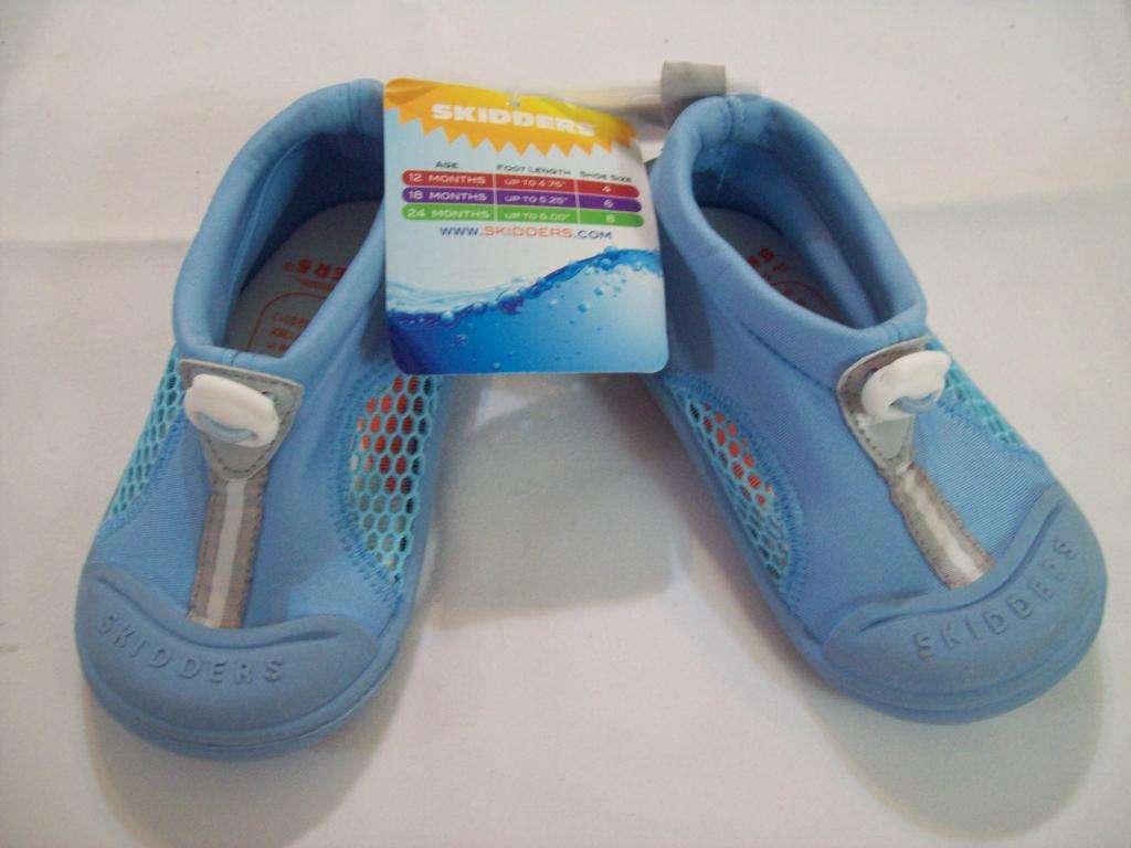 Zapatillas Náuticas Nueva para 24 Meses