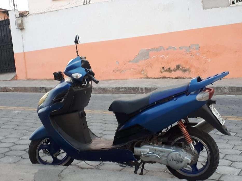 Vendo Pasola Ranger Motor 150