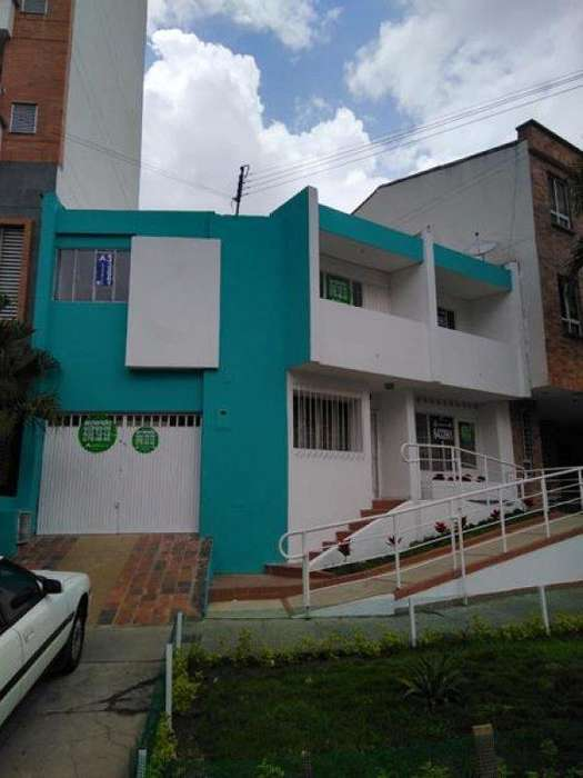 Arriendo Casa Negocio BOLARQUI Bucaramanga Inmobiliaria Alejandro Dominguez Parra S.A.