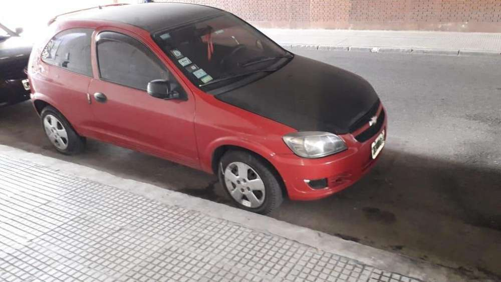 <strong>chevrolet</strong> Celta 2012 - 97000 km