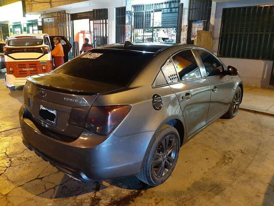 Chevrolet Cruze 2011 - 108 km