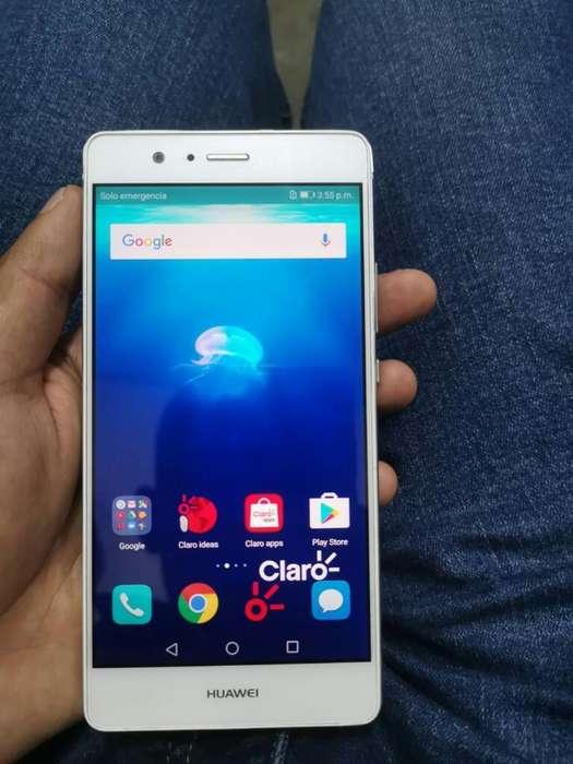 Huawei P9 Lite 4g Libre