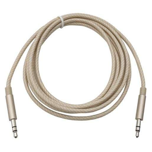 Cable Auxiliar De Audio