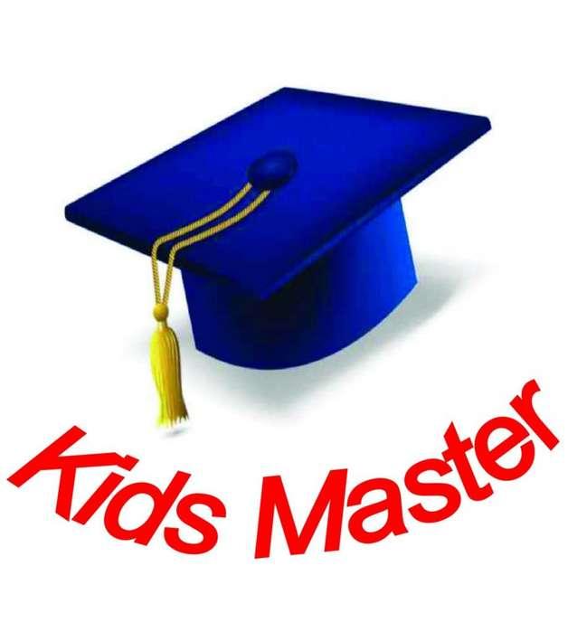 KIDS MASTER - CURSOS DE <strong>computacion</strong> Y DISEÑO