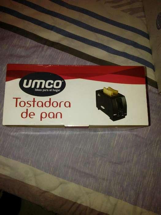 <strong>tostadora</strong> de Pan Paquete