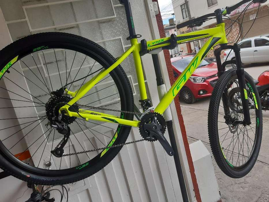 Se Vende Bicicletas de Ciclomomontañismo
