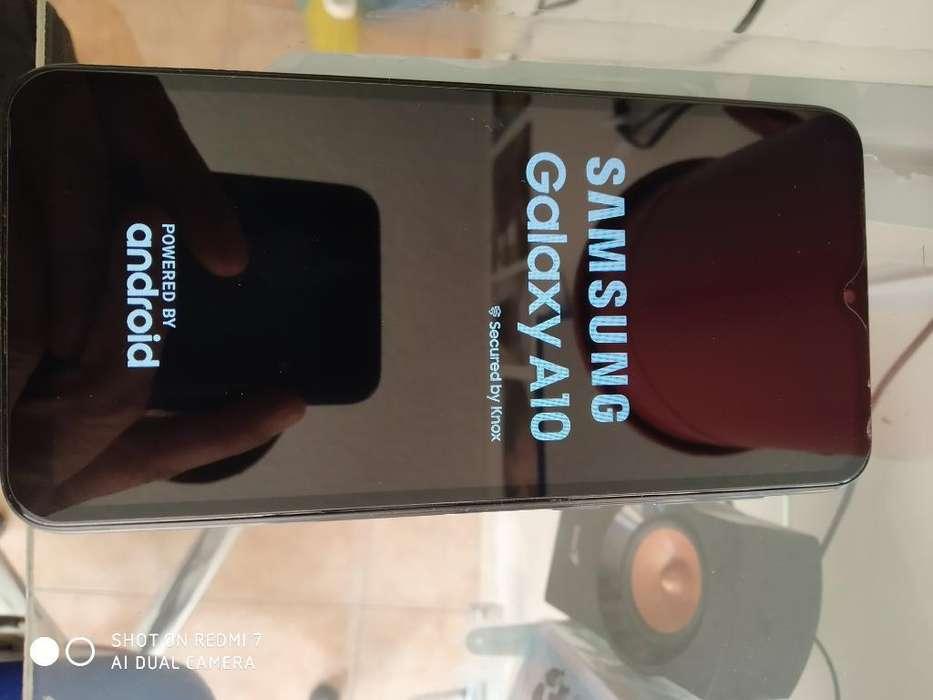 Samsung A10 Perfecto Estado