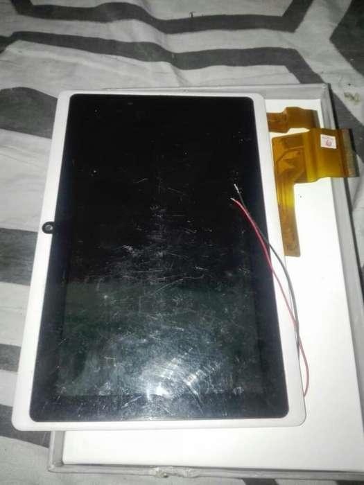 Display para Tablet Bu M73