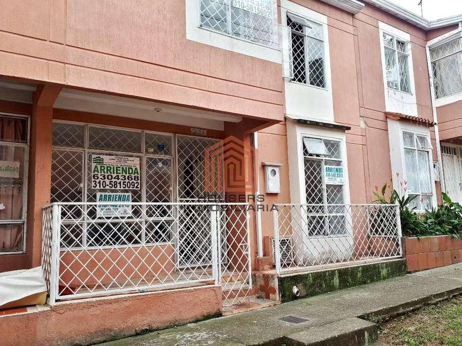 ARRENDAMOS cómoda casa en Piedecuesta, Barrio Buenos aires. Housers Inmobiliaria
