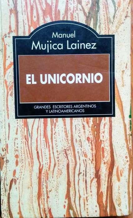 Manuel Mujica Lainez - El unicornio