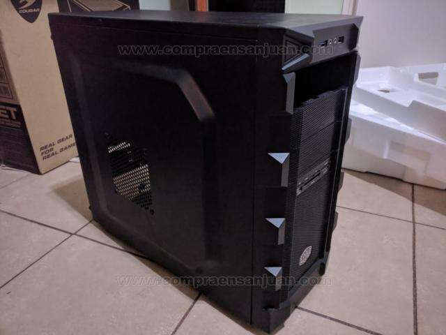 Pc Ultra Gamer Gigabyte 5 Intel I7 8700k Ssd 16gb Geforce Gt1080ti