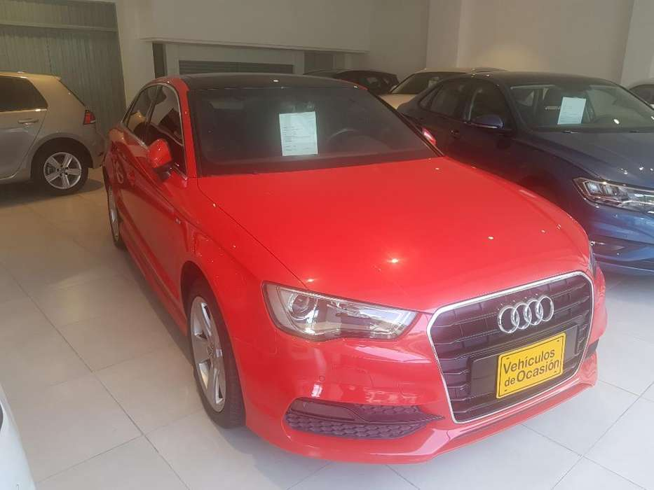 <strong>audi</strong> A3 2015 - 55000 km