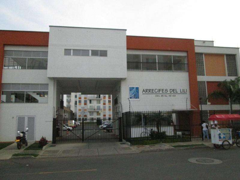 <strong>apartamento</strong> En Arriendo En Cali Valle Del Lili Cod. ABPRO1436