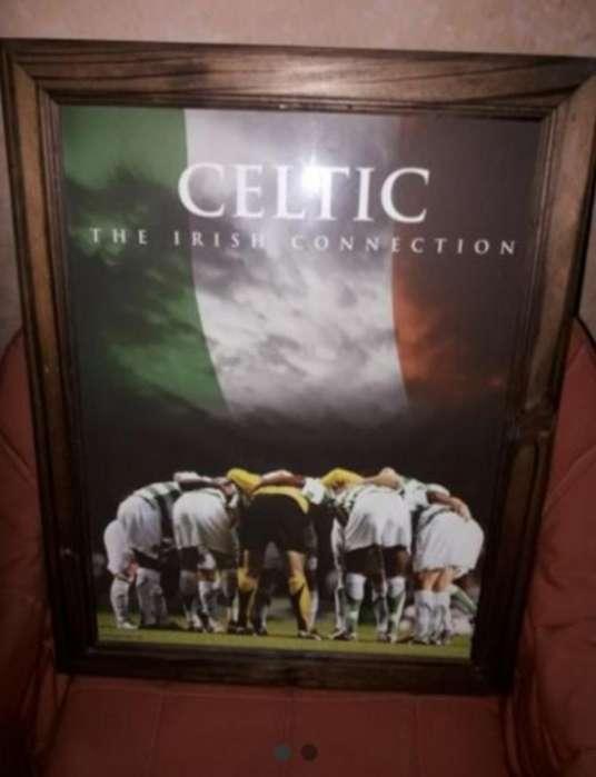 Cuadro Rugby Irlanda