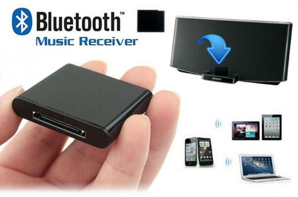 Receptor Bluetooth Bose 30 Pines