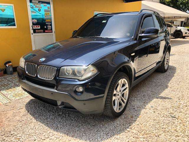 <strong>bmw</strong> X3 2010 - 60000 km