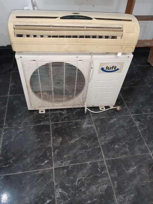 Aire Acondicionado 3500 Frig G.baigorria