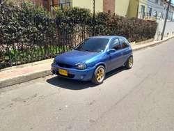 Vendo Chevrolet Corsa Active