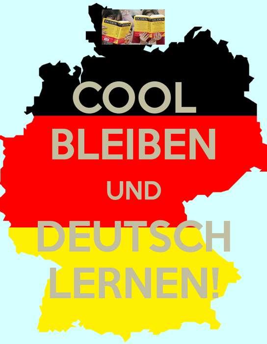 Deutsch Lernen – Aprende Alemán