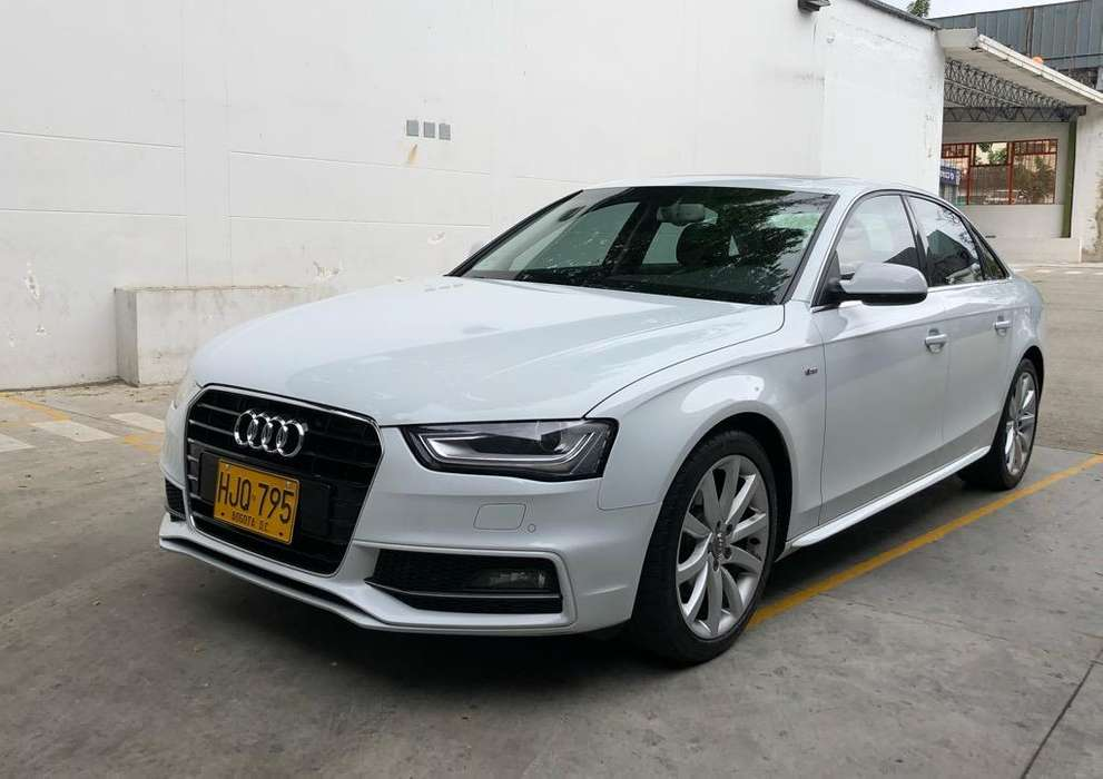 <strong>audi</strong> A4 2014 - 41000 km