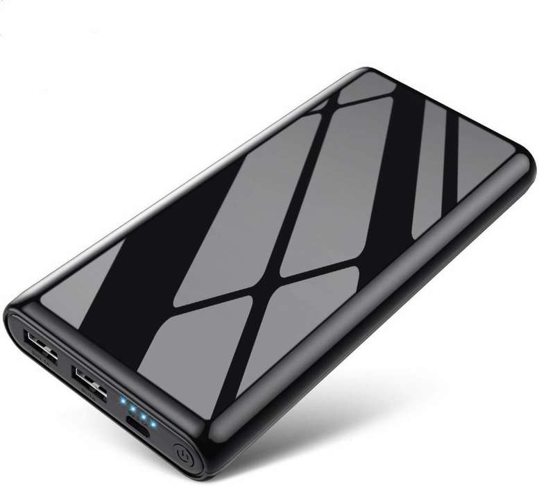 Power Bank 25800 Mah
