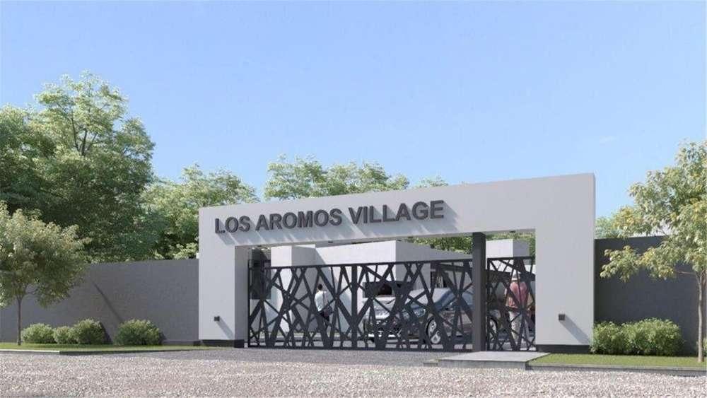Los Aromos Village S/N - UD 90.000 - Casa en Venta