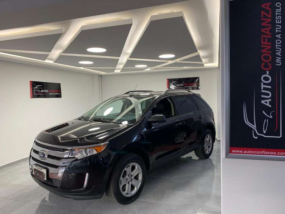 Ford Edge  2013 - 52000 km
