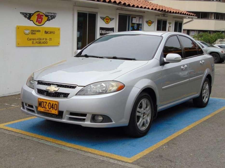 Chevrolet Optra 2010 - 156000 km