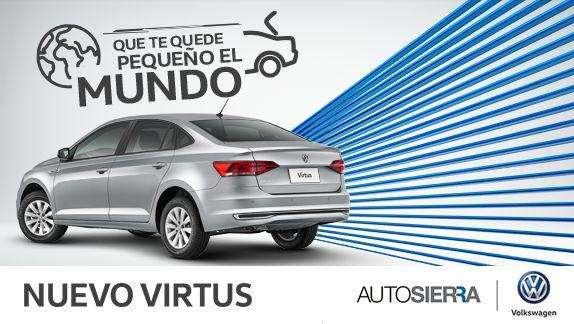 Volkswagen Otro 2019 - 0 km