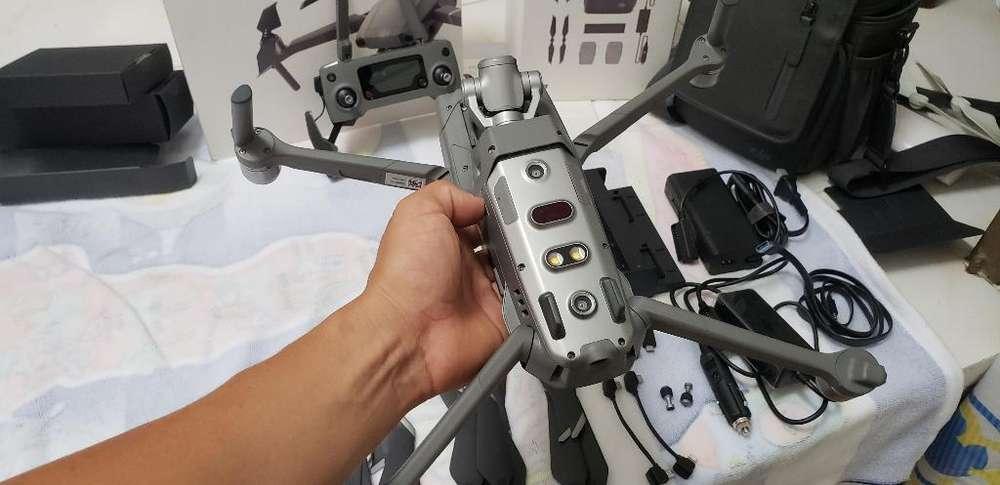 Se Vende Dron Dji Mavic 2 Zoom