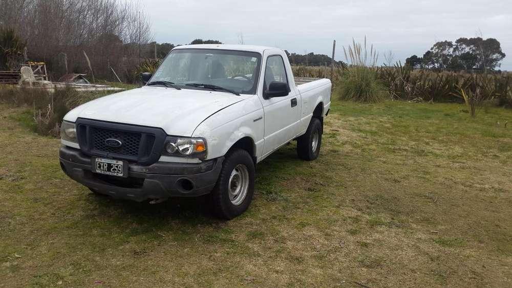 Ford Ranger 2005 - 198000 km