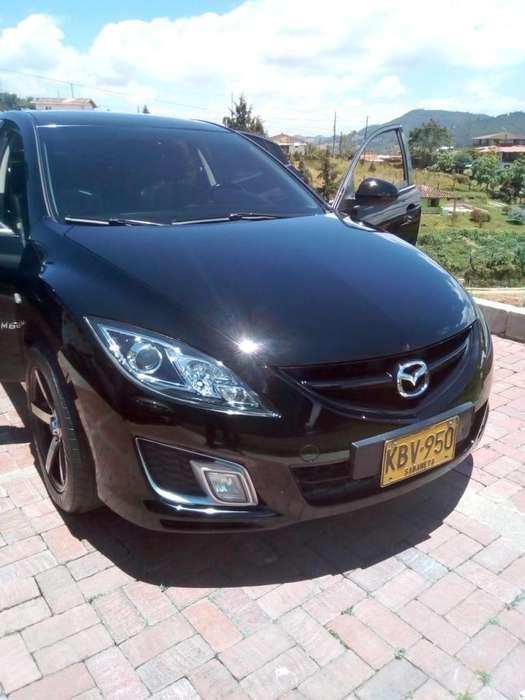 Mazda Mazda 6 2010 - 110000 km