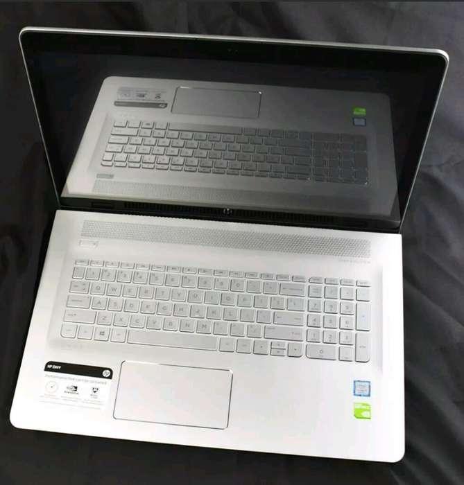 Hp Envy 17 Pulgadas Touchscreen