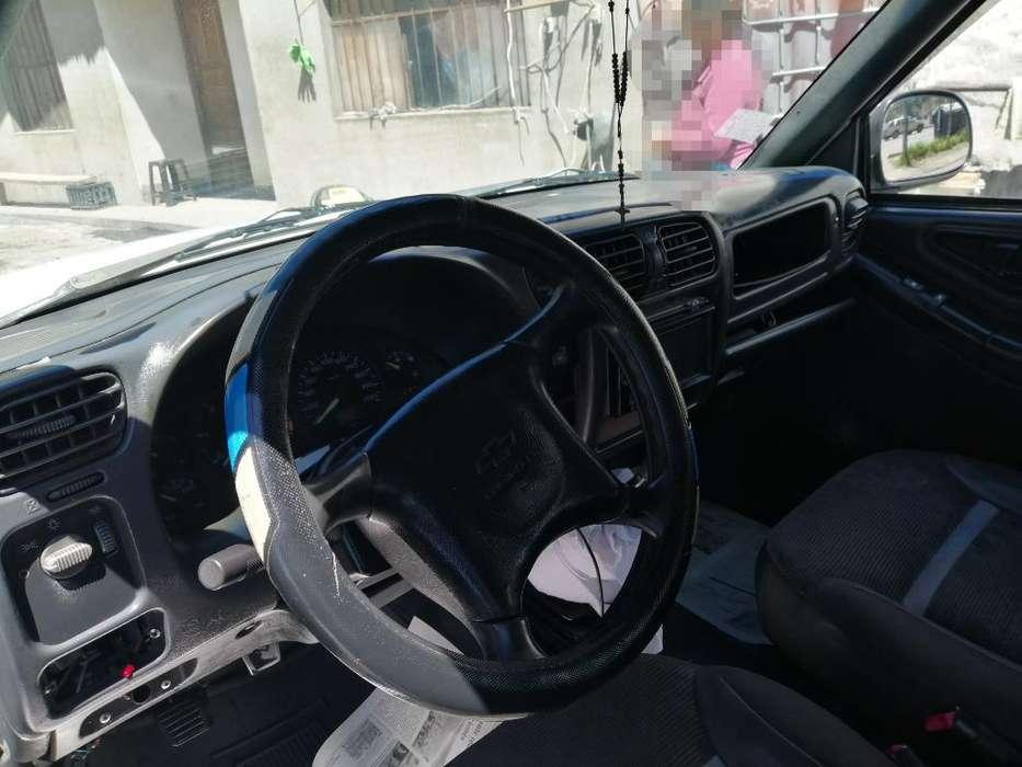 Chevrolet Otro 2002 - 489739 km