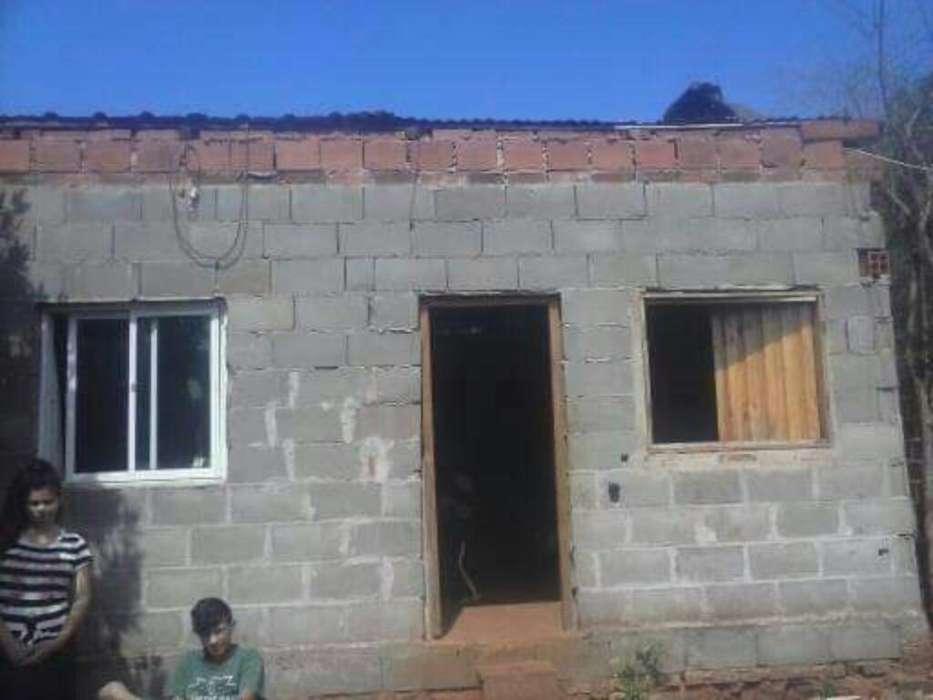 Vendo Terreno con 2 Casas en San Ignacio