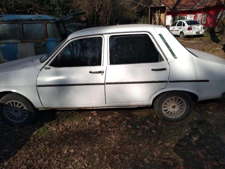Renault R12 1974 - 111111 km