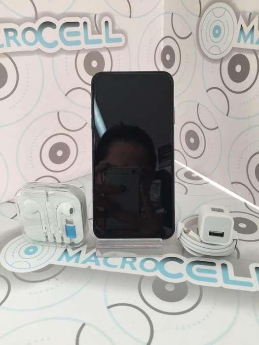 Vencambio iPhone Xs Max 64gb, Negro