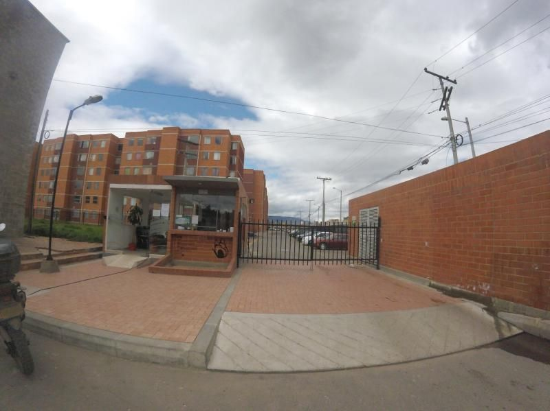 Cod. VBSEI3778 Apartamento En Venta En Soacha Ciudad Latina Soacha